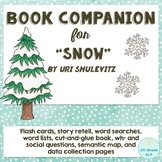 "Book Companion for ""Snow"""