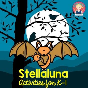 Stellaluna: Activities for K-1