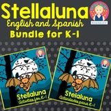 Book Companion for Stellaluna BUNDLE