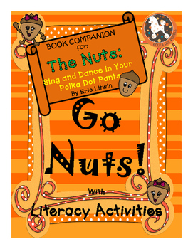 "Book Companion for ""The Nuts: Sing and Dance in Your Polka"