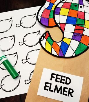 Book Companion to Elmer