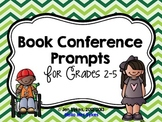 Book Conference Prompts for Small Groups