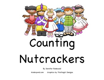Book: Counting Nutcrackers