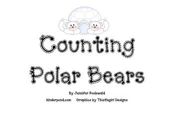 Book: Counting Polar Bears