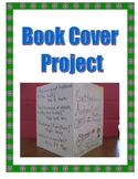 Book Cover Independent Reading Project