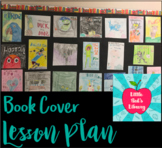 Book Cover Lesson Plan