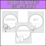 Book Covers - Geometric
