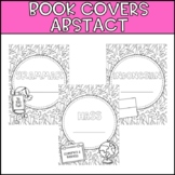 Book Covers - Abstract