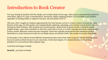 Book Creator App Guide - Project Ideas, Troubleshooting, and More!