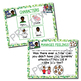 Teaching Strategies- 10 Peter's Chair- Book Discussion Card Supplement SAMPLER
