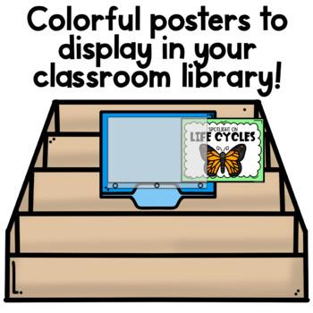Book Display Posters