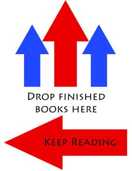 Book Drop