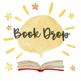 Book Drop Sign