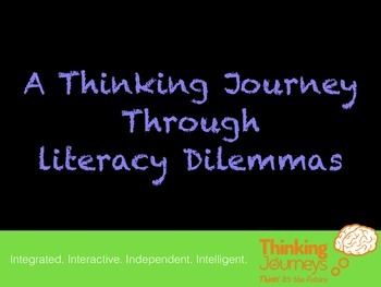 Book Explorer Thinking Journey (PDF)