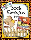10 Fat Turkeys Book Extension K-2