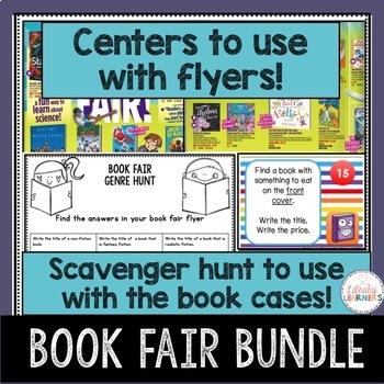 Book Fair Bundle