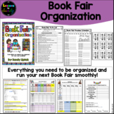Book Fair Organization in the Library