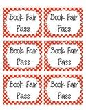 Book Fair Pass