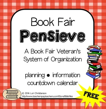 Book Fair Pensieve -- A System for Organizing Book Fair Information