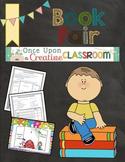 Book Fair (Reading Fair) - All You Need!