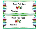Book Fair pass 1