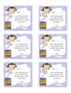 Book Fairy Labels