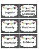 Book Genre Labels