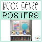 Book Genre Poster