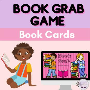 Book Grab (Middle School)