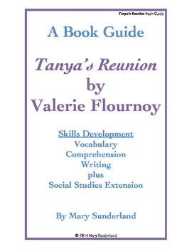 Tanya's Reunion Book Guide
