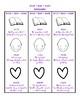 Book Head Heart BHH Bookmark