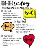 Book Head Heart Reading