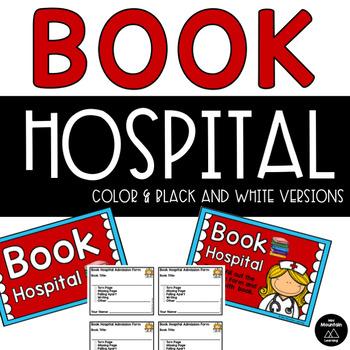 Book Hospital