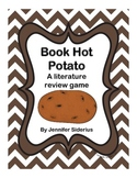 Book Hot Potato