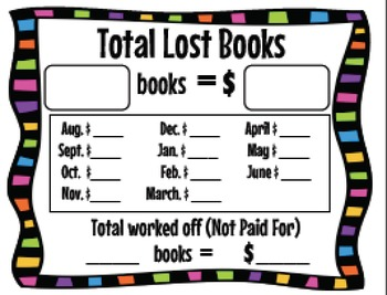 Book Incentives