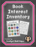 Book Interest Inventory