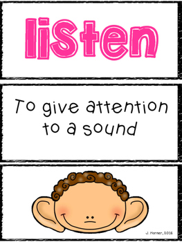 Book Investigation Part 1:  Learning to Listen