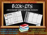 Genre Reading Program - Book-Its