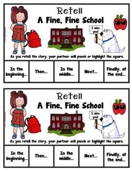 a fine fine school