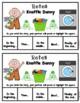 Book It: Retell It, Write It, Make It! (Knuffle Bunny)