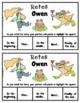 Book It: Retell It, Write It, Make It! (Owen)