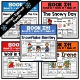 BUNDLED Book It: Retell It, Write It, Make It! Packet (Win