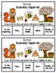 Book It: Retell It, Write It, Make It! (Scaredy Squirrel)