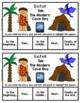 Book It: Retell It, Write It, Make It! (TEK: The Modern Cave Boy)