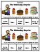Book It: Retell It, Write It, Make It! (The Wednesday Surprise)