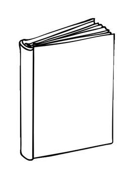 Book Jacket Book Report