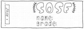 Book Labels