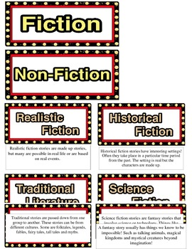 Movie Themed Book Labels!