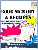 Book List Sign-Ups and Receipts