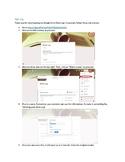 Book Log (Google Forms)